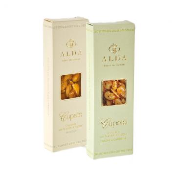Croccante s mandlí z Apulie – Vanilka