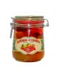 Mostarda di frutti misti vaso Ermetico