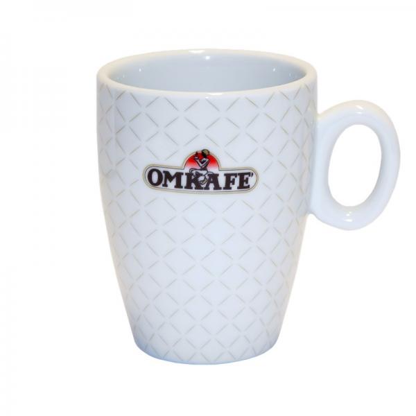 Hrnek Omkafé 200ml