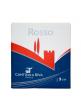 Víno červené Rosso 5 l - Bag In Box