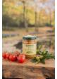 Česnek, olivový olej a chilli papričky 130g