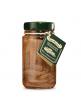 Filety z ančoviČek v olivovém oleji (40%) s letním lanýžem.