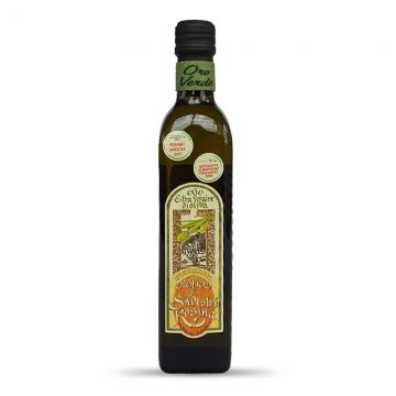 Extrapanenský olivový olej 0,5l ORO VERDE