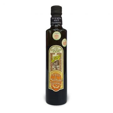 Extrapanenský olivový olej 1l PREGIO sklo