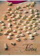 Těstoviny Orecchiette