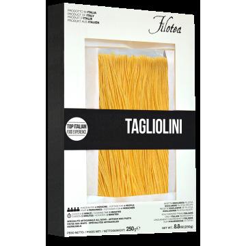 Těstoviny Tagliolini 250g
