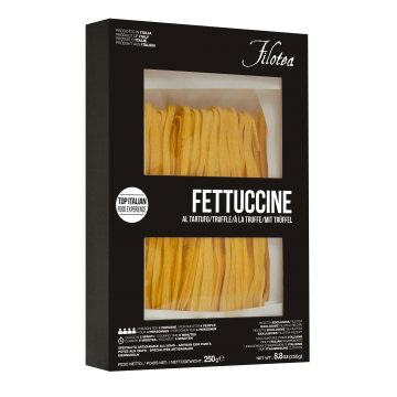 Filotea Fettuccine s lanýžem 250 g