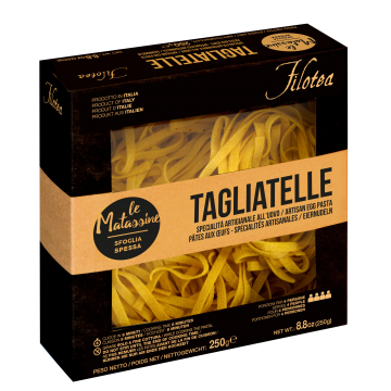 Filotea Tagliatelle klubka 250g