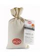 Piranská sůl 500g v plátěné tašce
