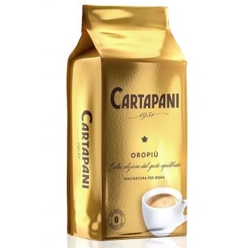 Káva mletá Oropiu 250g
