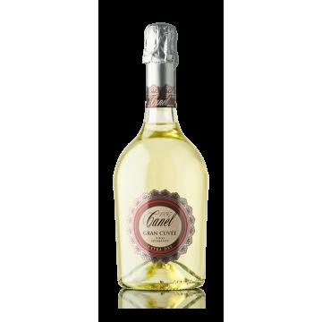 Gran cuvée vino spumante extra dry 750ml