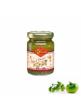 Omáčka ze zelených rajčat  - s trochou hořčice