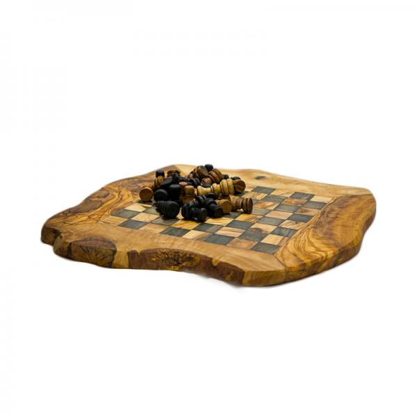 Šachy 30 x 30 cm