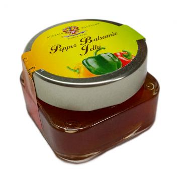 Balzamikové paprikové želé 125 g
