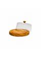 Krabička na sýr prům. 21cm