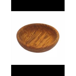 Miska dřevěná vyřezávaná průměr 20 cm