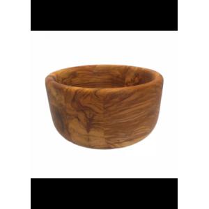 Miska dřevěná lepená průměr 28 cm