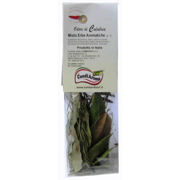 Směs kalábrijských bylin 10 g