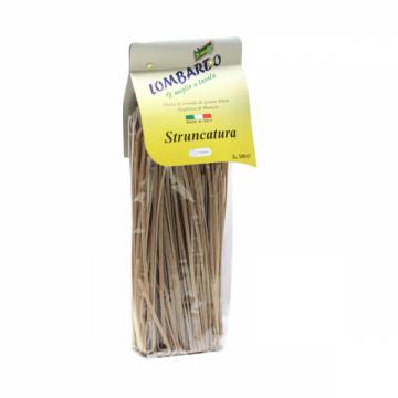 Těstoviny sušené Stroncatura 500gr