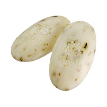 Mýdlo - Levandulové květy