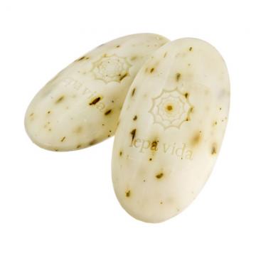Mýdlo - Listy Olivy