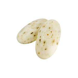 Mýdlo s listy olivovníku