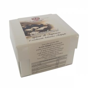Čokoládové bonbony Saporoso 130 g