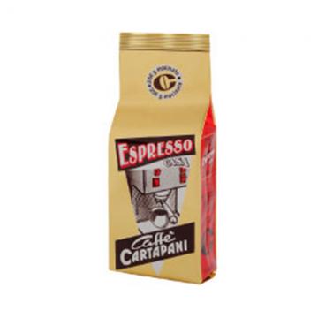 Káva mletá Espresso Casa 250g