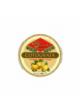 Cotognata classica di mele Cotogne – scatola tonda di legno