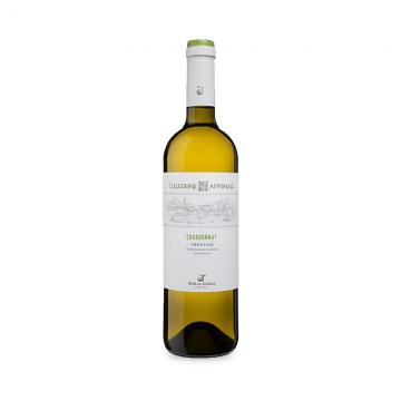 Víno bílé CHARDONNAY TRENTINO DOC 0,75 l APP