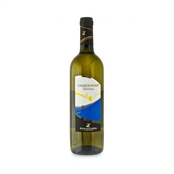 Víno bílé CHARDONNAY DOC 0,75 l CLASS