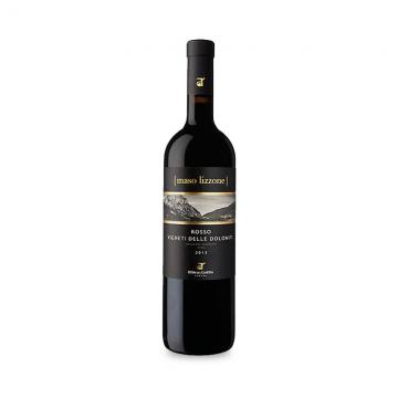 Víno červené ROSSO IGT 0,75 l MASO LIZZONE