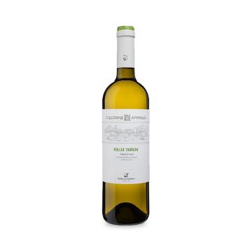 Víno bílé MÜLLER THURGAU DOC 0,75 l APP
