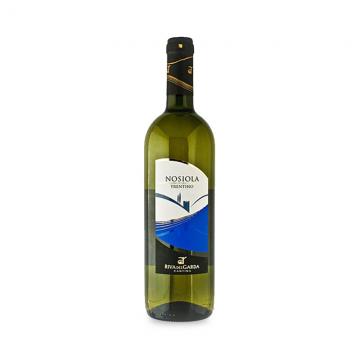 Víno bílé NOSIOLA TRENTINO DOC 0,75 l CLASS