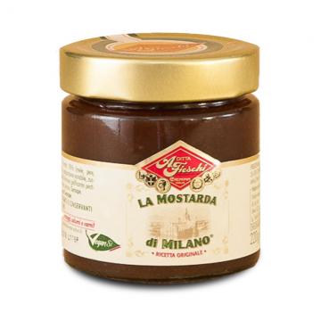 Mostarda di Milano