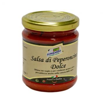 Paprikové pyré sladké 200 g
