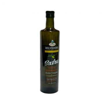 Extra panenský olivový olej 750 ml