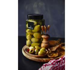 Olivy z Apulie